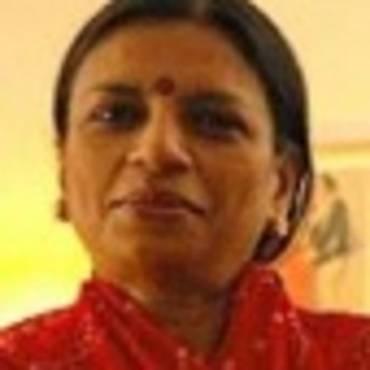 Alaka Basu