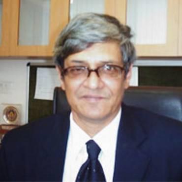Dr Bibek Debroy