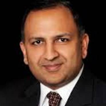 Dr Pratap Bhanu Mehta